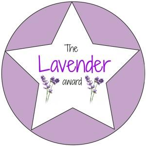 lavender-award